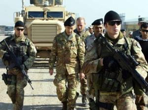 Iraq: finita missione italiana