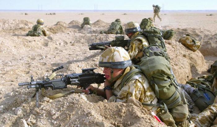 Iraq, per britannici via i soldati entro l'anno