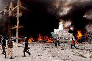 Israele propone negoziati pace a Libano e Palestina
