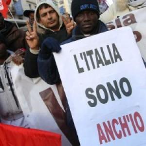 Italiani, sempre meno figli. Uno su 10 è di immigrati