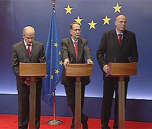 Kosovo, l'Ue pensa all'indipendenza senza l'Onu