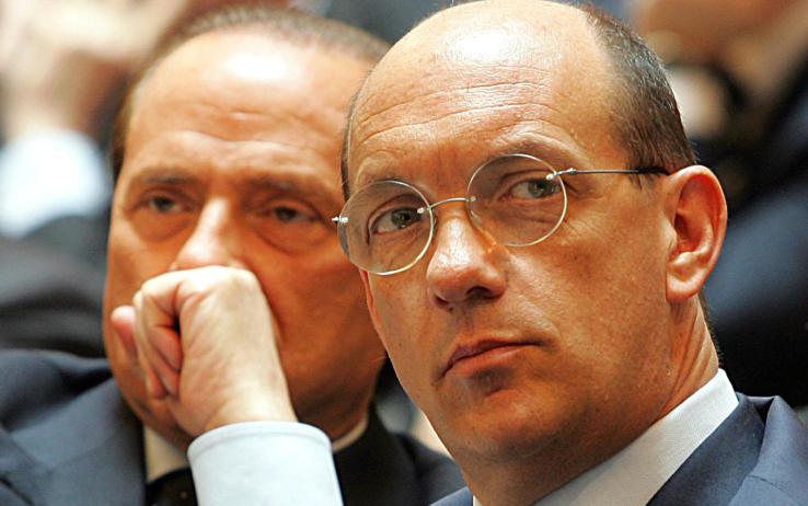 L' ultimatum di Berlusconi L' Udc mi sostenga o si vota