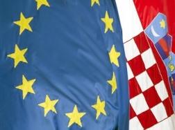 La Croazia è entrata nell'Unione Europea