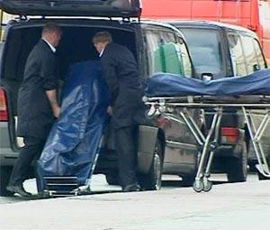 La 'ndrangheta colpisce in Germania. Uccisi sei italiani.