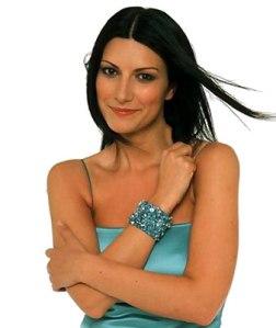 Laura Pausini sogna un duetto con Mina
