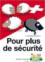 """Legislative in Svizzera """"Cacciare lo straniero"""""""