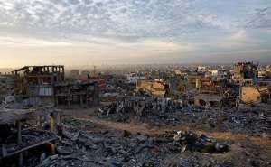 """Libia all'Onu: """"Gaza come i lager nazisti"""""""