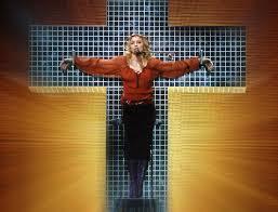 Madonna: se Gesù fosse vivo avrebbe fatto come me