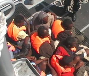 Malta, breccia dell'immigrazione nella fortezza europea
