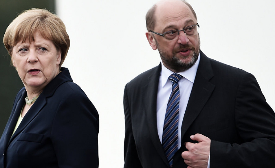Martin Schulz non sarà ministro degli Esteri tedesco