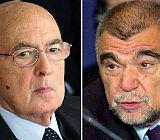 "Mesic accusa Napolitano di ""razzismo"""