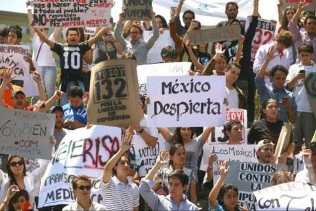 Messico: continua contestazione risultati elezioni dei filo-Obrador