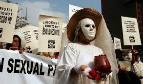 Messico: l'aborto non è più reato