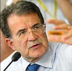 """L'affondo di Prodi sul fisco. """"Otto anni per battere gli evasori"""""""