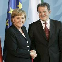 Roma rivendica il suo ruolo nella nascita dell'Unione