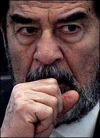 Saddam Hussein: eseguita la pena di morte