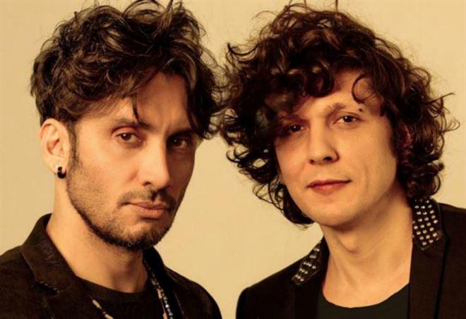 Sanremo 2018, Ermal Meta e Fabrizio Moro sospesi