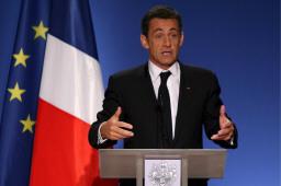 Sarkozy: Roma-Madrid per esplulsioni