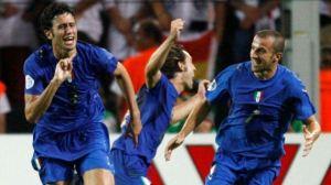Semifinali: Grosso-Del Piero, Italia in finale
