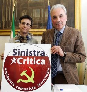 Sinistra Critica incolpa Bertinotti della sua sconfitta e di quella della Sinistra Arcobaleno