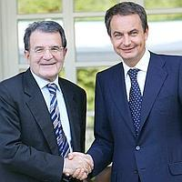 Spagna e Italia per risvegliare l'Europa