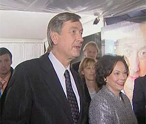 Türk eletto presidente della Slovenia