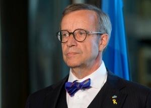 L'Estonia ha un nuovo presidente