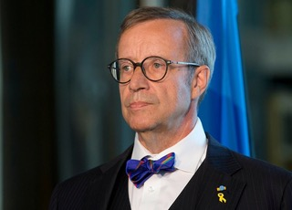 L'Estonia ha un nuovo presidente
