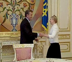 Ucraina: la coalizione filooccidentale trova l'accordo