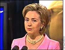 Usa, trionfo per Hillary Clinton