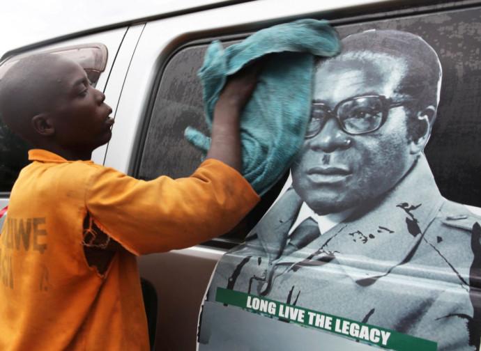 Zimbabwe fuori da Internet, causa dollari