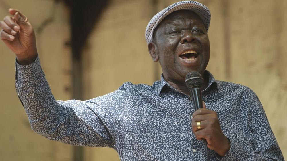 Zimbabwe, morto Morgan Tsvangirai leader dell'opposizione al regime di Mugabe