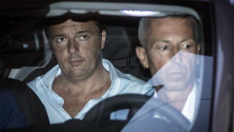Pd, Renzi lascia dopo la formazione del nuovo governo. Opposizione a M5S e Lega.