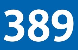 389 giorni di Governo Berlusconi III
