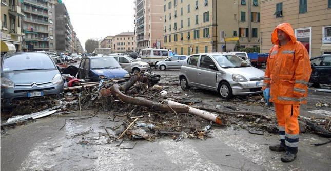 Alluvione Genova, il disastro nel 2011 provocò 6 vittime. L'ex sindaco a processo