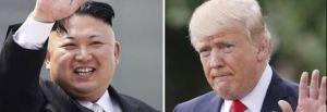 Corea del Nord, Kim invita Trump