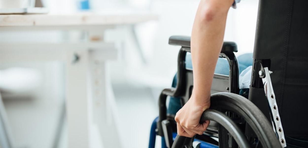 Ddl discriminazione persone disabili