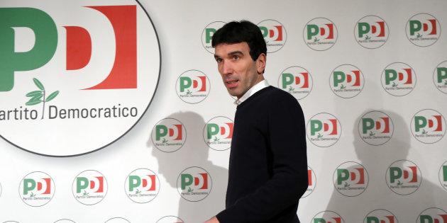 Maurizio Martina si è dimesso da ministro dell'Agricoltura