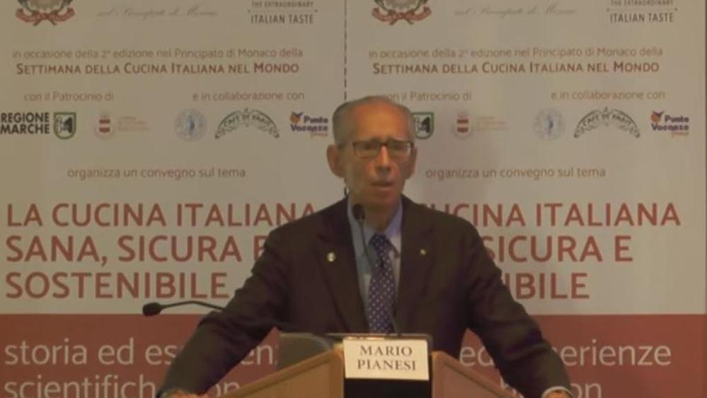 Indagato il guru della macrobiotica Mario Pianesi, la sua una setta che schiavizzava gli adepti
