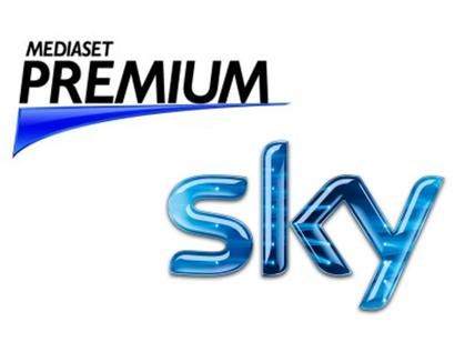 Intesa Mediaset-Sky: la pay tv sbarca sul digitale terrestre