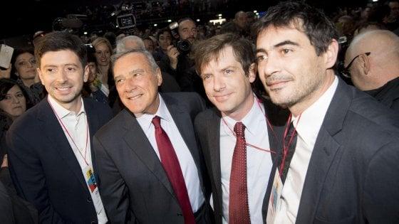 Liberi e Uguali elegge solo 18 parlamentari: 14 Mdp, 3 Sinistra Italiana e 1 Possibile. Fuori D'Alema, Civati, D'Attorre