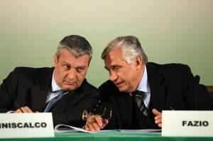 Maggioranza divisa su Bankitalia