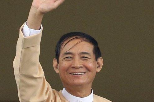 Myanmar, eletto il nuovo presidente: è un fedele di Aung San Suu Kyi