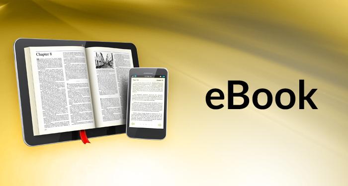 Operazione Ebook