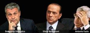 Siniscalco sfiducia Fazio insorge la Lega, governo diviso