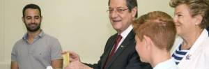 Cipro, vittoria per i conservatori e l'estrema destra entra in parlamento
