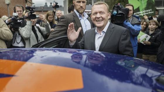 Danimarca, il centrodestra di Rasmussen ha vinto le elezioni