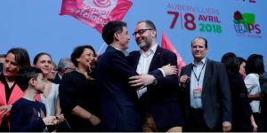 "Faure chiama alla ""renaissance"" i socialisti francesi"
