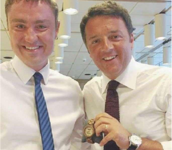 Il nuovo premier estone scalza Renzi come più giovane primo ministro europeo