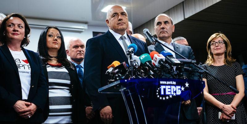 In Bulgaria si è votato e hanno vinto i filo-europeisti
